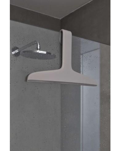 Cerqua home fornisce ristruttura ripara risolve - Porta accappatoio da doccia ...