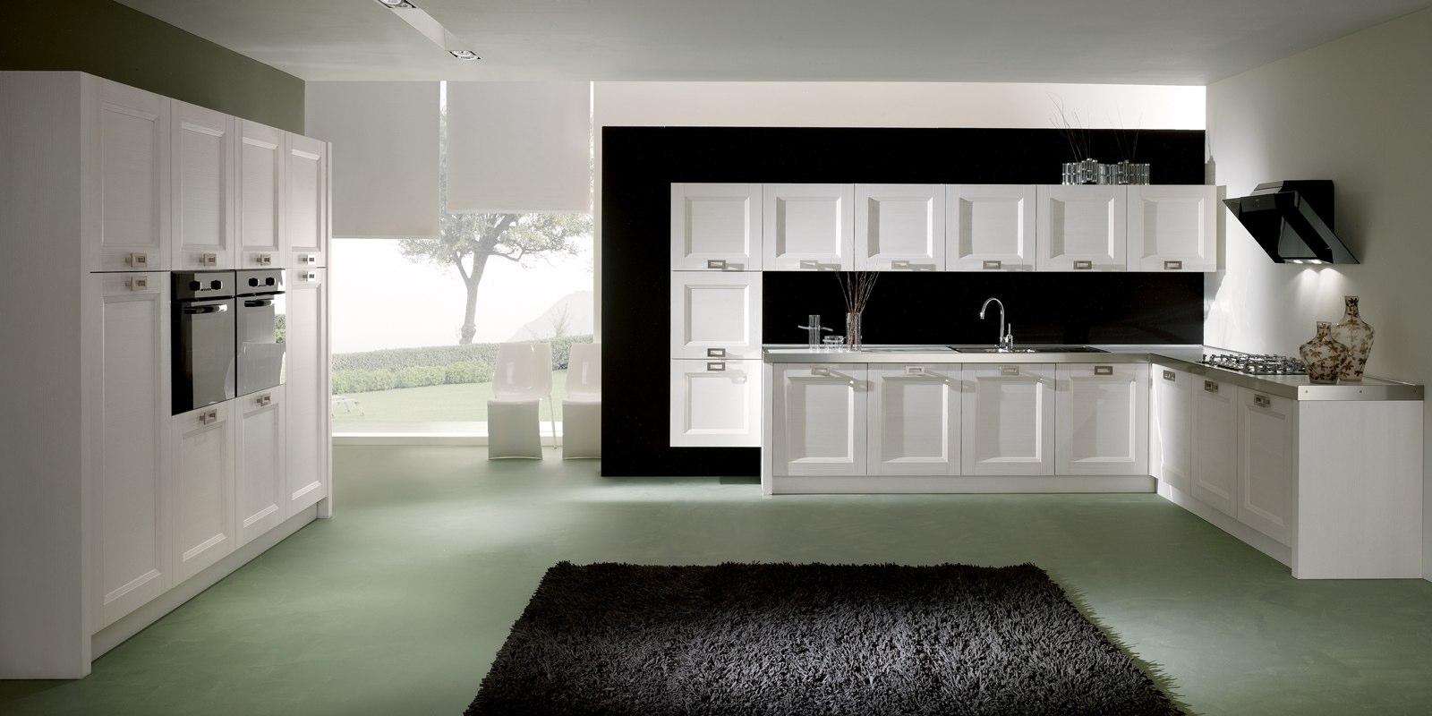 Cerqua home fornisce ristruttura ripara risolve - Cucine su misura compresa di elettrodomestici prezzi ...