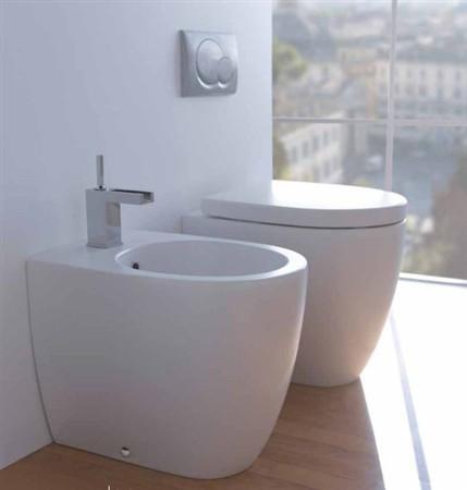 Sanitari esedra prezzi infissi del bagno in bagno for Copriwater obi